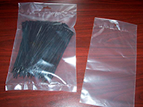 Header Sealed Bags